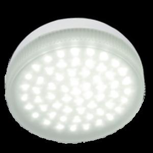 Лампа Ecola с матовым стеклом