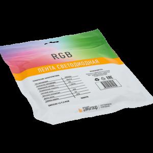 Светодиодная лента 5050 7,2 RGB