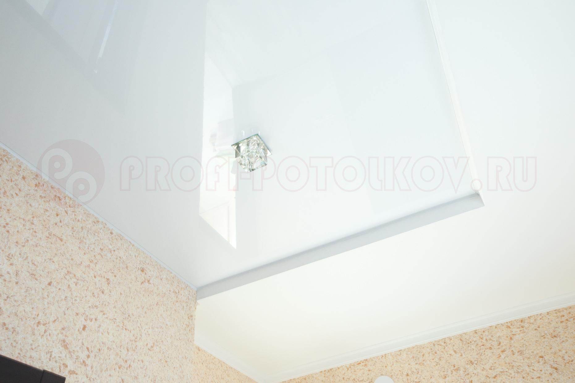 Натяжной потолок от компании «Профи-Потолков»