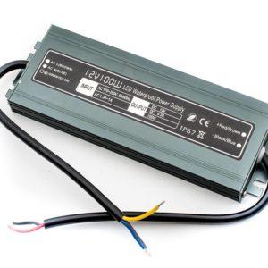 Блок питания MTPW-100-12