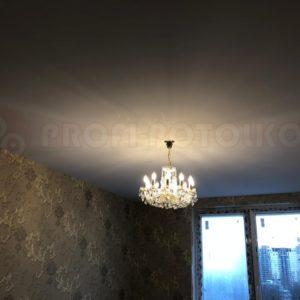Тканевый натяжной потолок | «Профи-Потолков»