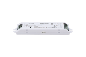 Фото приемник-контроллер RX-RGB для светодиодных лент RGB